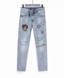 2020.05 Versace long jeans man 28-38 (30)