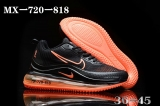 2020.05 Nike Air Max 720 AAA Men And Women Shoes -BBW (91)