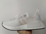 2020.05 Super Max Perfect Adidas NMD R1 Cloud White Men And Women Shoes(98%Authentic)- LY (31)