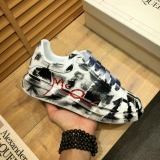 2020.05 Super Max Perfect Alexander McQueen Men And Women Shoes(98%Authenic)-XJ620 (31)
