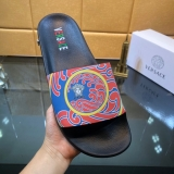 2020.05 Super Max Perfect Versace Men Slippers - WX (6)