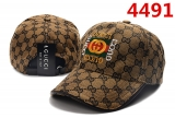2020.5 Gucci Snapbacks Hats AAA (483)