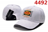 2020.5 Gucci Snapbacks Hats AAA (486)