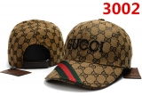 2020.5 Gucci Snapbacks Hats AAA (491)