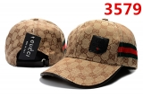 2020.5 Gucci Snapbacks Hats AAA (504)