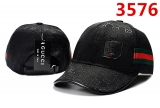 2020.5 Gucci Snapbacks Hats AAA (505)