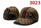 2020.5 Gucci Snapbacks Hats AAA (514)