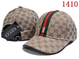 2020.5 Gucci Snapbacks Hats AAA (515)