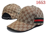 2020.5 Gucci Snapbacks Hats AAA (516)