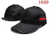 2020.5 Gucci Snapbacks Hats AAA (519)