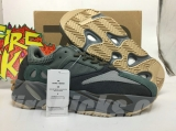 "(New  Factory)Super Max Perfect Adidas Yeezy 700 ""Teal Blue"" Men And Women Shoes (98%Authentic)-JB"