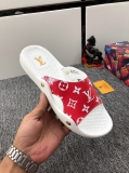 2020.05 Super Max Perfect LV Men And Women Slippers - WX (52)