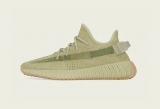 "2020.6 (OG Quality)Authentic Adidas Yeezy Boost 350 V2""Sulfur""Men And Women ShoesFY5346-Dong"