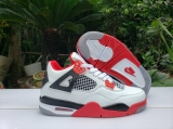 2020.06 Air Jordan 4 Men Shoes AAA -SY (8)
