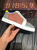 2020.06 Super Max Perfect Christian Louboutin Men And Women Shoes (98%Authenic)-WX (58)