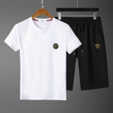 2020.06 Versace short suit man M-3XL (49)