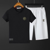 2020.06 Versace short suit man M-3XL (50)