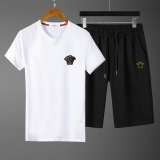 2020.06 Versace short suit man M-3XL (51)