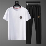 2020.06 Versace short suit man M-3XL (53)