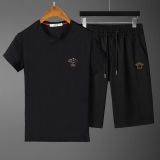 2020.06 Versace short suit man M-3XL (56)