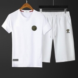 2020.06 Versace short suit man M-3XL (55)