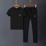 2020.06 Versace short suit man M-3XL (57)
