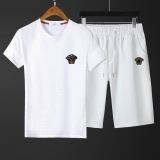 2020.06 Versace short suit man M-3XL (59)