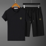 2020.06 Versace short suit man M-3XL (60)
