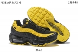 2020.06 Nike Air Max 95 AAA Men and Women Shoes -XY (25)