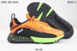 2020.06 Nike Air Max 2090 AAA Men And Women Shoes - XY (22)