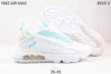2020.06 Nike Air Max 2090 AAA Men And Women Shoes - XY (25)