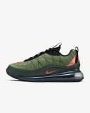 2020.06 Nike Air Max 720 AAA Men And Women Shoes -BBW (99)