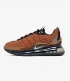 2020.06 Nike Air Max 720 AAA Men And Women Shoes -BBW (100)