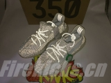 "(PK Quality)Authentic Adidas Yeezy Boost 350 V2 ""Yeshaya Reflective""Men And Women Shoes FX4349-ZLMTX"