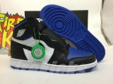 "2020.5 (Final version)Authentic Air Jordan 1 High OG""Game Royal""GS-ZLDG"