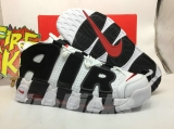 2019.11 Aurhentic Nike Air More Uptempo Men And Women Shoes -AT (20)