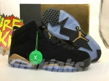 "2019.12 Authentic Air Jordan 6 ""DMP "" GS - ZL"