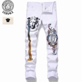 2020.06 Versace long jeans man 29-38 (32)