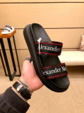 2020.06 Super Max Perfect Alexander McQueen Men And Women Slippers - WX (3)