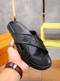 2020.06 Super Max Perfect LV Men Slippers - WX (60)
