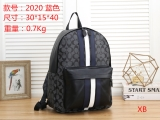 2020.06 Coach Backpacks -XJ (23)