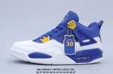 2020.06 Air Jordan 4  Women Shoes AAA-SY (2)