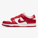 "2020.06 Super Max Perfect Nike Dunk SB Low SP ""University Red""  Men And Women Shoes(98%Authentic)-LY (32)"