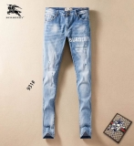 2020.06 Burberry long jeans man 28-38 (12)
