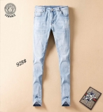 2020.06 Versace long jeans man 28-38 (34)