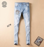 2020.06 Versace long jeans man 28-38 (35)