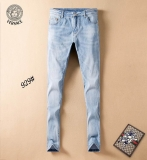 2020.06 Versace long jeans man 28-38 (36)