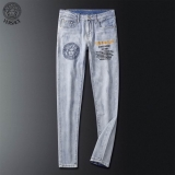 2020.06 Versace long jeans man 28-38 (37)