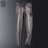 2020.06 Versace long jeans man 28-38 (38)