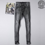 2020.06 Versace long jeans man 28-38 (39)